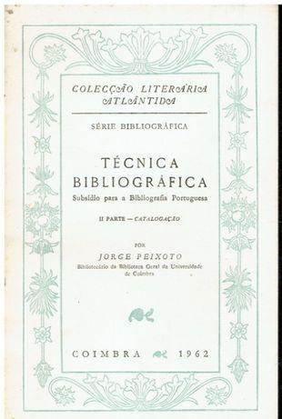11406 Livros sobre Bibliografia