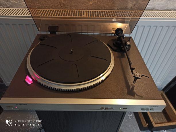 Gramofon Siemens RW 666