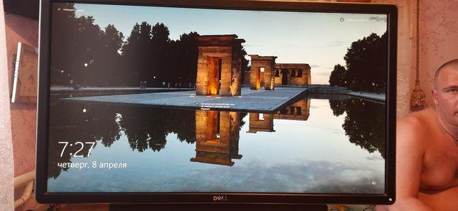 Продам монитор Dell 4k