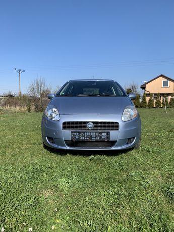 Fiat Punto 5d 2006r 1.4 Klimatronik ! Idealny Stan