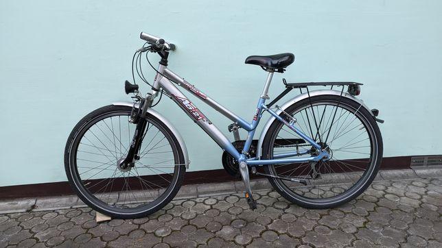Велосипед Pegasus Alu,26 колеса,супер стан!