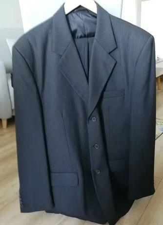 Ubranie męskie -garnitur