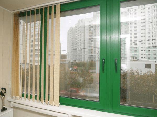 Услуги по изготовлению и установке металлопластиковых окон, дверей.