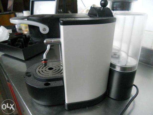 Maquina de cafe nespresso profissional automatica