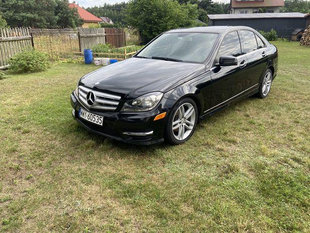 Mercedes C250 CGI