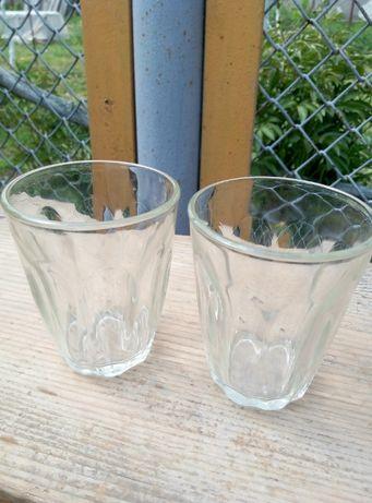 стаканы граненные