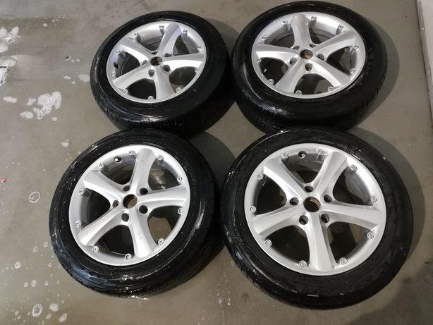 Felgi aluminiowe 5 x112