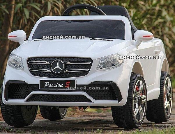 Детский электромобиль M 3181EBLR-1 Mercedes, Дитячий електромобiль