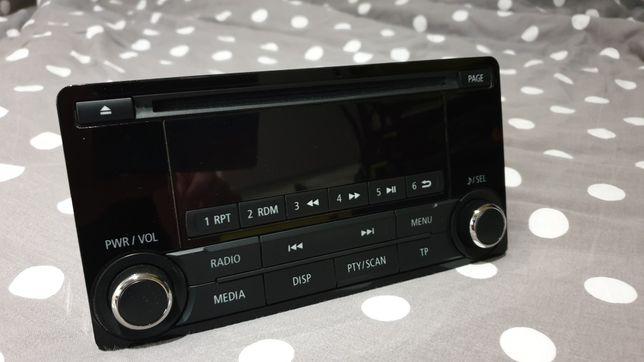 Radio Mitsubishi ASX / outlander oryginalne