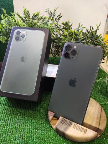 IPhone 11 Pro Max 64 GB Neverlock Гарантия до 12 мес Магазин