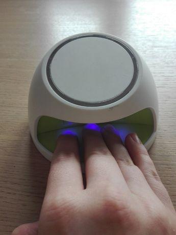 Suszarka UV do paznokci