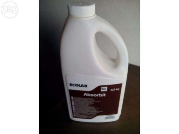 Detergente desengordorante(pavimentos e Fritadeiras)