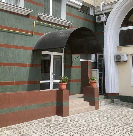 Элитный новострой в Центре, пл.120 кв.м., ул. Богородицкая 30