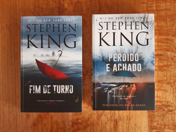 Livros Stephen King
