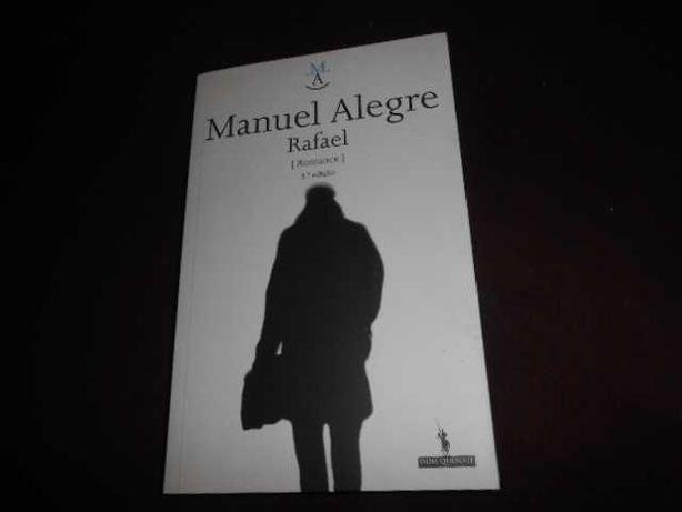 Livro-Rafael-Manuel Alegre