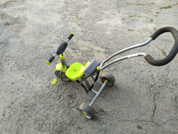 Детский велосипед Milly Mally за 100ГРН