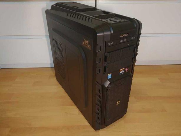 Komputer stacjonarny [i7-4790K, 16GB ram, GeForce GTX 970 4GB, Win.10]