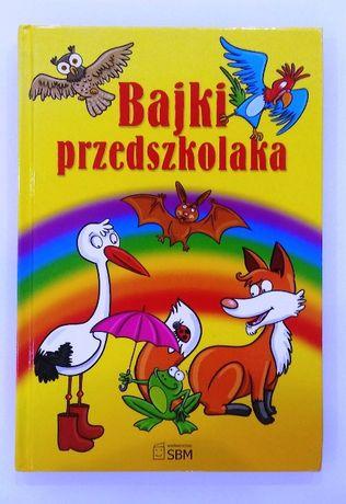 BAJKI Przedszkolaka - Anna Majorczyk