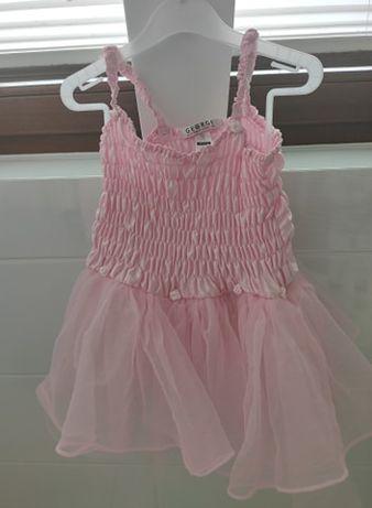 sukienka baletnica 98-110