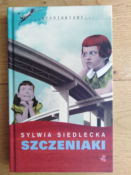 Szczeniaki - Sylwia Siedlecka