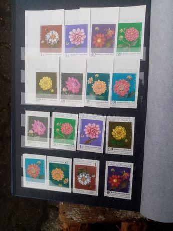 Sprzedam czyste znaczki Wietnamu