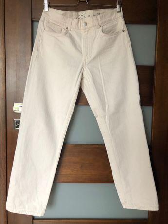 Spodnie Jeansowe COS