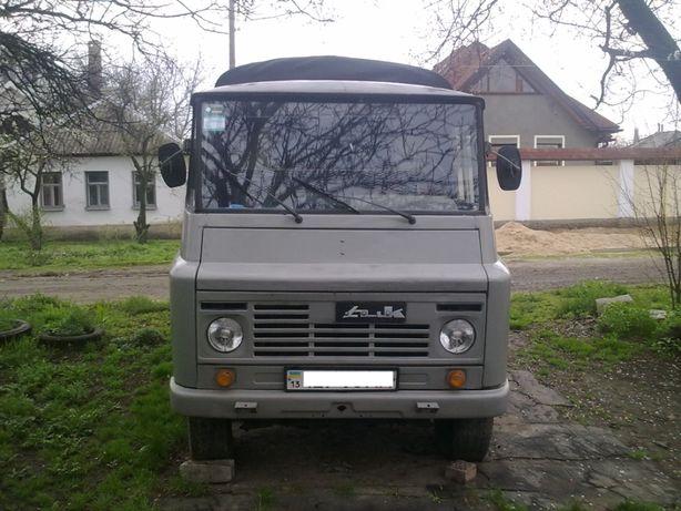 ZUK грузовой