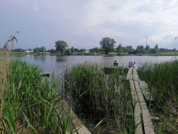 Продам участок в селе Глебовка, с выходом к Днепру, Вышгородский район
