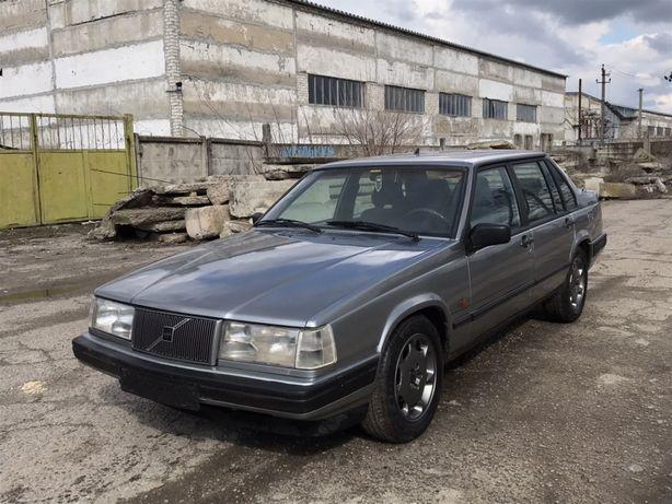 Volvo 940 1992год выпуска