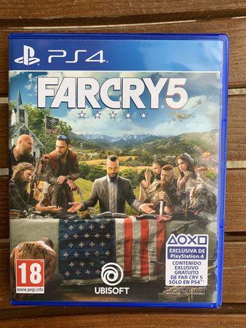 Far Cry 5 / Destiny