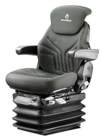 Fotel Grammer Maximo Comfort MSG95G/731
