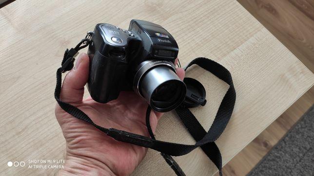 Sprzedam aparat fotograficzny Kodak DX 7590 easy share