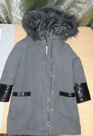 Пальто демисезонне In Extenso
