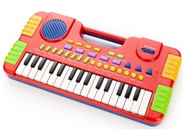 Нужен клавишник !