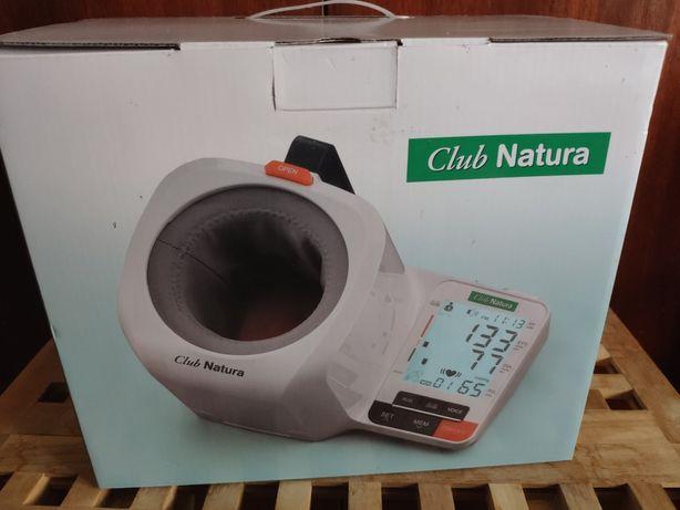 "Tensiómetro Profissional Digital ""CLUB NATURA"""