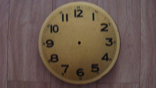 Tarcza do zegara stojącego -33 cm