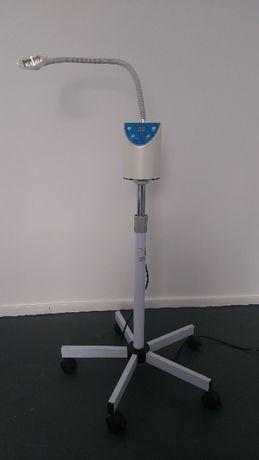 Lampa do wybielania PureLite, wybielanie zębów