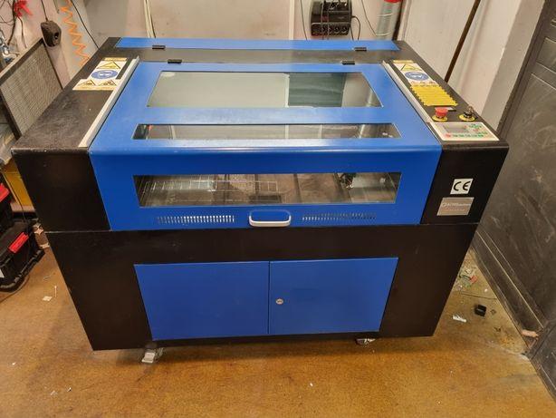 Ploter laserowy 60x90 cm ATMS 60W