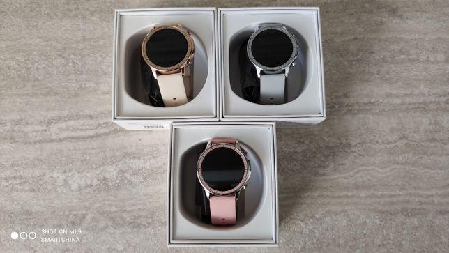 V23 Damski smartwatch dla kobiet 1.28' IPS 240x240 BT5.0 200mAh