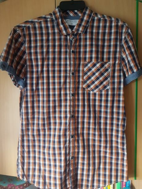 Koszula męska Reserved M