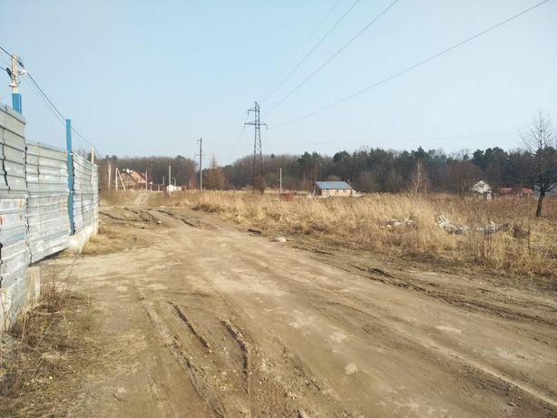 Продаж ділянки: с. Рясне-Руська (Рясне-1)