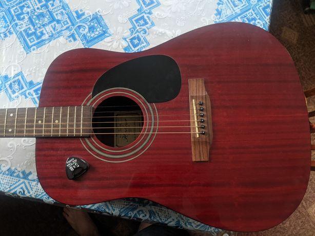 Акустична гітара Hohner HW 300G - TWR