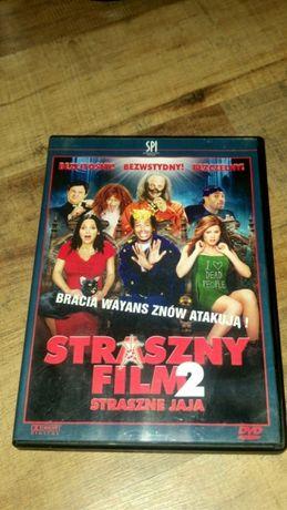 Straszny film 2 -film dvd