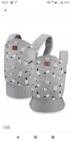 Nosidełko ergonomiczne dla dzieci KinderKraft