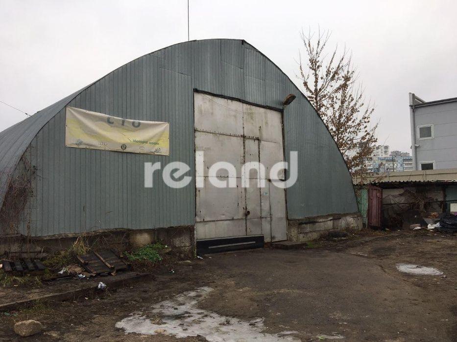 Аренда склад, производство, 270м, Троещина Бальзака 7 Киев - изображение 1