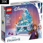 Lego Disney Novo