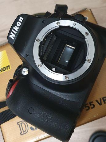 Фотокамерa Nikon d3400 body