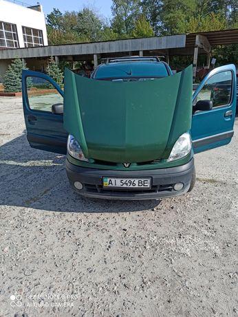 Авто Рено кенго 1,4 см 3