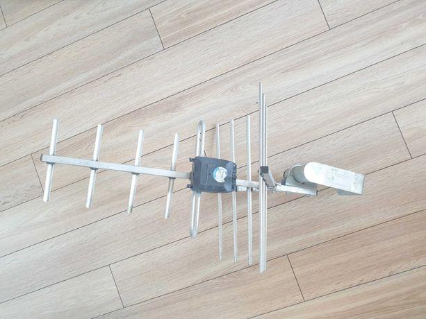 Antena satelitarna ZOBACZ