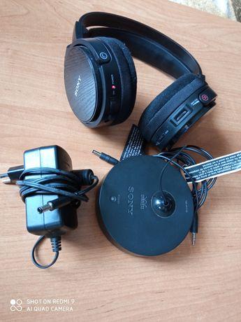 Słuchawki SONY MDR-RF811R
